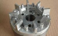 铸铝转子为何会有缩孔和裂纹缺陷?