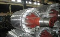 异步电机产品转子部分结构和功能分析