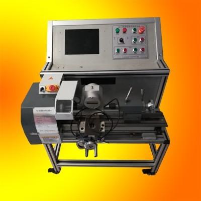 NG10型(卧式)铸铝转子测试系统