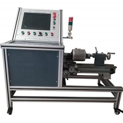 NG18电机鼠笼转子质量检测系统